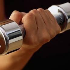 صورة نصف ساعة من التمارين يكفي لإنقاص الوزن