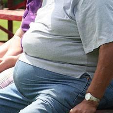 صورة اكتشاف هورمون يساعد البدناء على تخفيض وزنهم