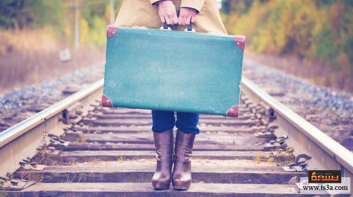 صورة كيف تقنعين أهلكِ بالموافقة إذا حصلتِ على فرصة السفر للخارج ؟