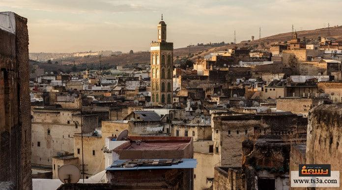 صورة كيف تستمتع برحلة إلى المغرب وما أهم معالم السياحة في المغرب ؟