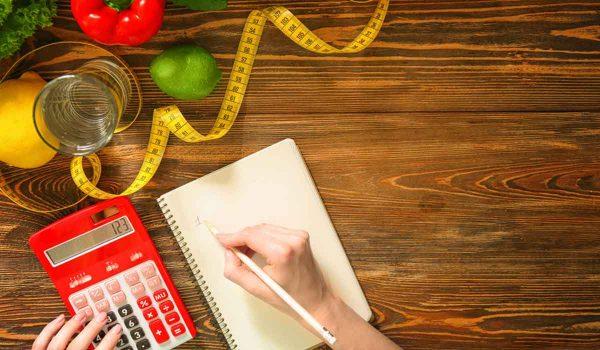 صورة كيفية حساب السعرات الحرارية و التحكم في الوزن