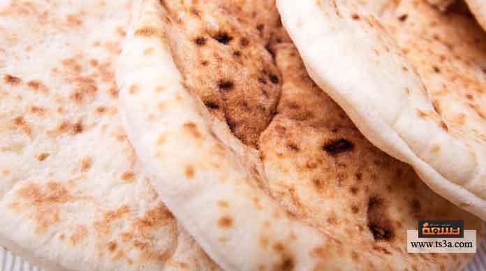 صورة كيف تقوم بتخزين الخبز ليبقى طازجًا لفترة طويلة ؟