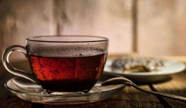 صورة دراسة : الشاي الأسود يقي من السكري