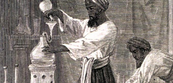صورة تطور مفهوم الطب عبر العصور