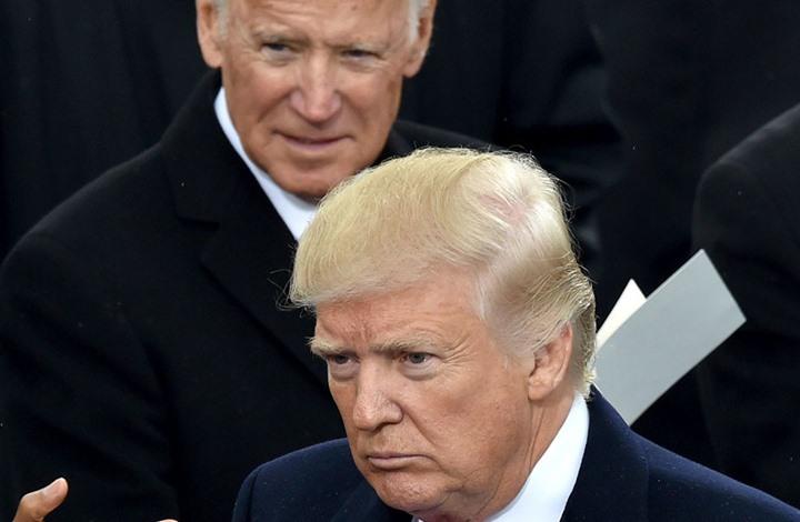 صورة هل يؤثر تأييد قادة جمهوريون لبايدن على حظوظ ترامب؟