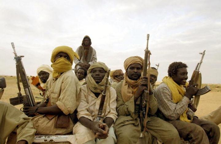 صورة مراجعة القضايا السياسية بدارفور تمهيدا لتوقيع السلام بالسودان