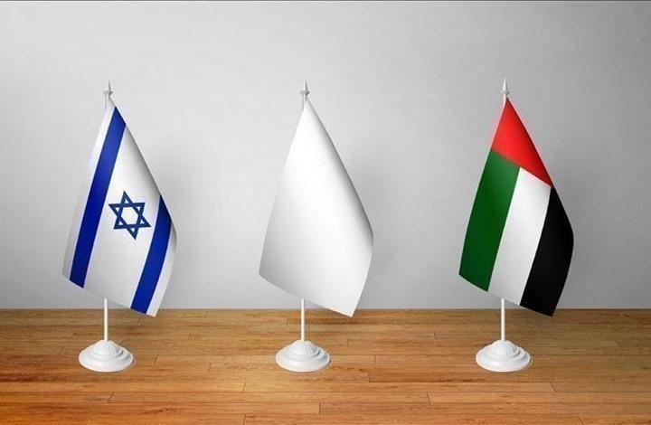 صورة وفد إسرائيلي أمريكي للإمارات لدفع عملية التطبيع بهذا الموعد