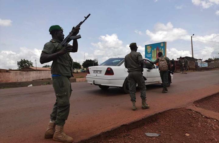 صورة أفريقيا.. تاريخ أسود من الانقلابات العسكرية (إنفوغراف)
