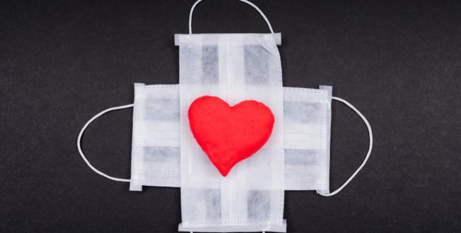 صورة علاقة عدوى فيروس كورونا الجديد بامراض القلب والاوعية الدموية (Cardio-COVID)