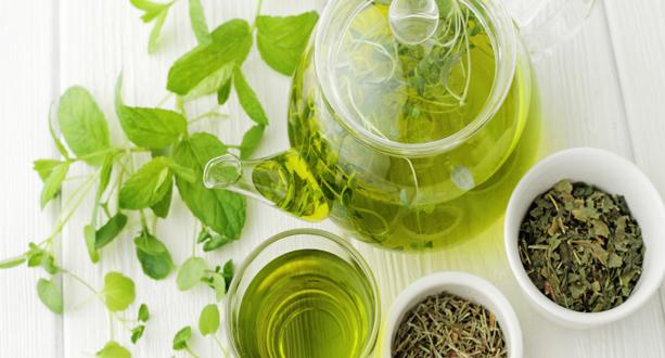 صورة فوائد الشاي الاخضر لصحة الاسنان