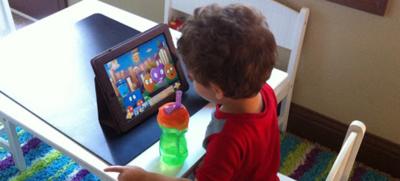 نصائح قبل استخدام الاطفال للاجهزة اللوحية