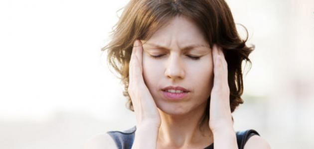 صورة اعراض التهاب الجيوب الانفية والاذن