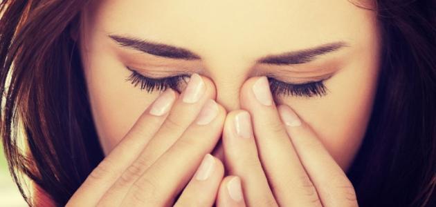 صورة اعراض اللحمية