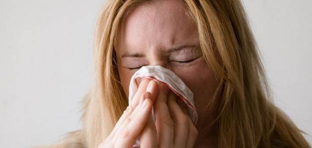 صورة التهاب الأنف اللاتحسسي: ما هو؟