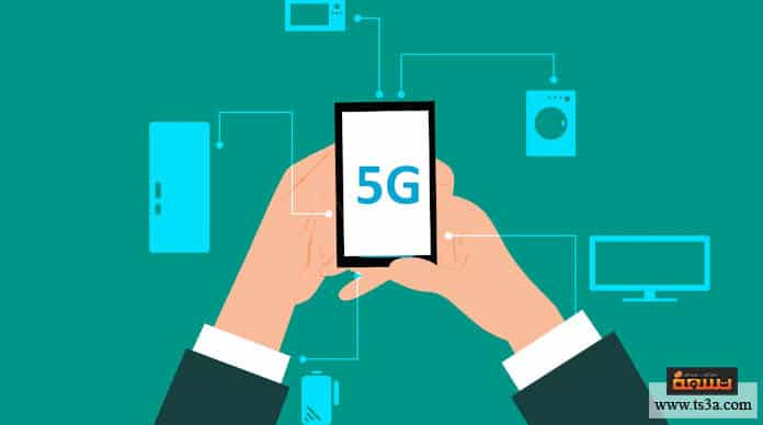 صورة كيف تعمل شبكات الجيل الخامس 5G ولماذا تعتبر نقلة ثورية؟
