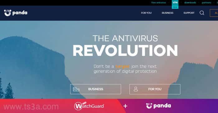 صورة كيفية شراء برنامج مكافحة الفيروسات باندا سيكيوريتي Panda Security؟