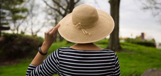 صورة علاج حساسية الوجه من الشمس