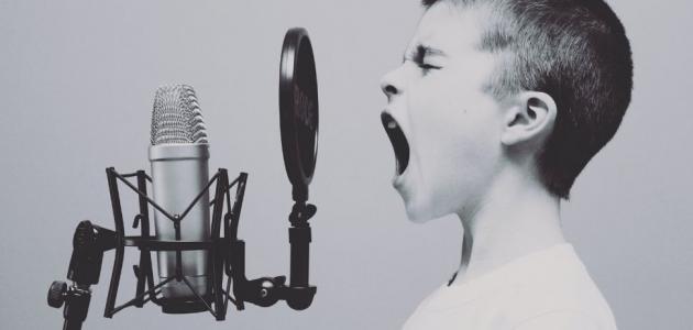 صورة ما هي الاضطرابات التي تصيب الصوت؟