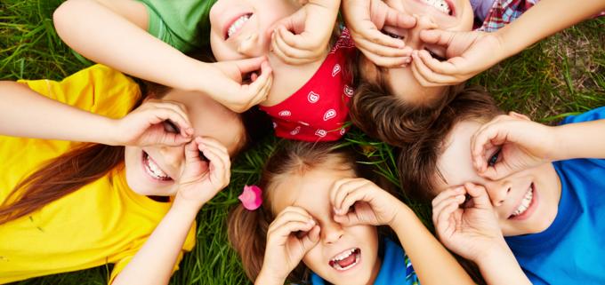 صورة آلام النمو عند الاطفال