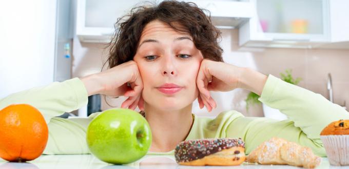 صورة ما الفرق بين الجوع والشهية