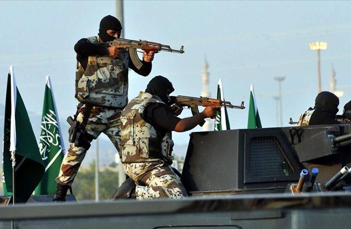 صورة أنباء عن وصول قوات سعودية إلى شمال شرق سوريا