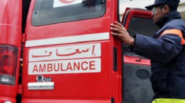 صورة زوج يقتل زوجته خنقا بإقليم تارودانت