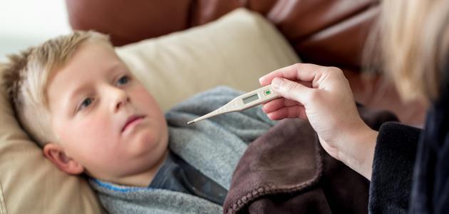 صورة أعراض حمى الضنك