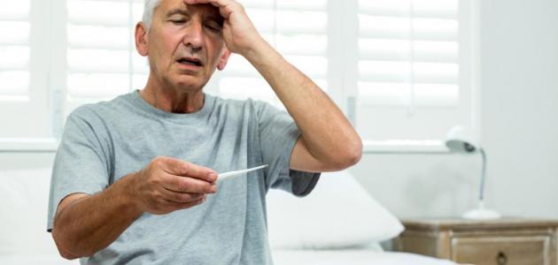 صورة أعراض مرض البلهارسيا