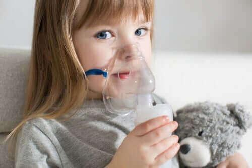 Photo of الربو في مرحلة الطفولة – المسببات والأعراض ووسائل التشخيص
