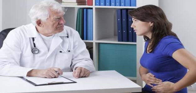 صورة علاج حرقان البول