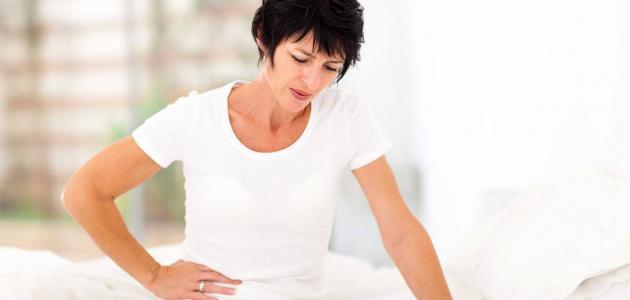 صورة معلومات عن التهاب المثانة الخلالي