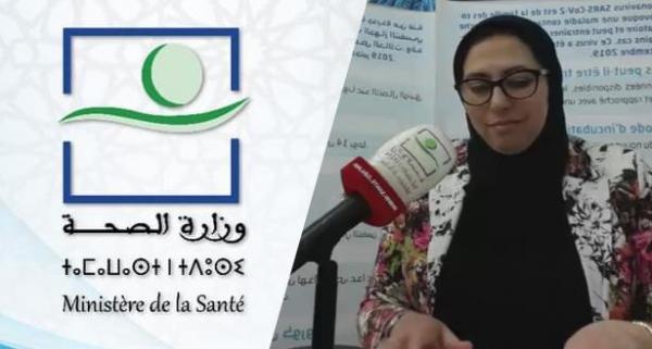 """صورة الحمد لله… تراجع معدل تكاثر فيروس """"كورونا"""" في المغرب"""
