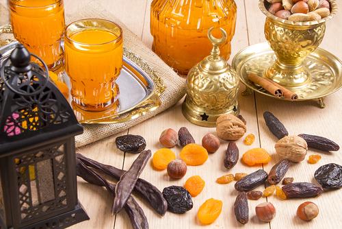 صورة أفكار حلوة ستساعدك على تزيين طاولة عيد الاضحى!