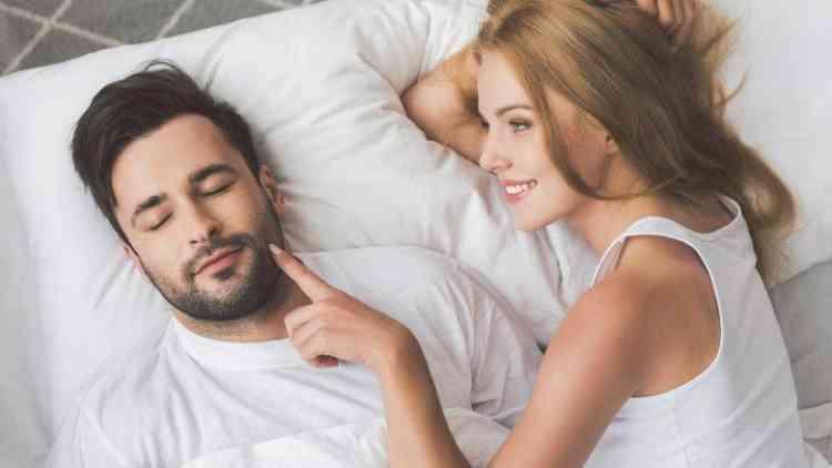 Photo of 5 أمور تجنبيها في العلاقة الحميمة في شهر العسل