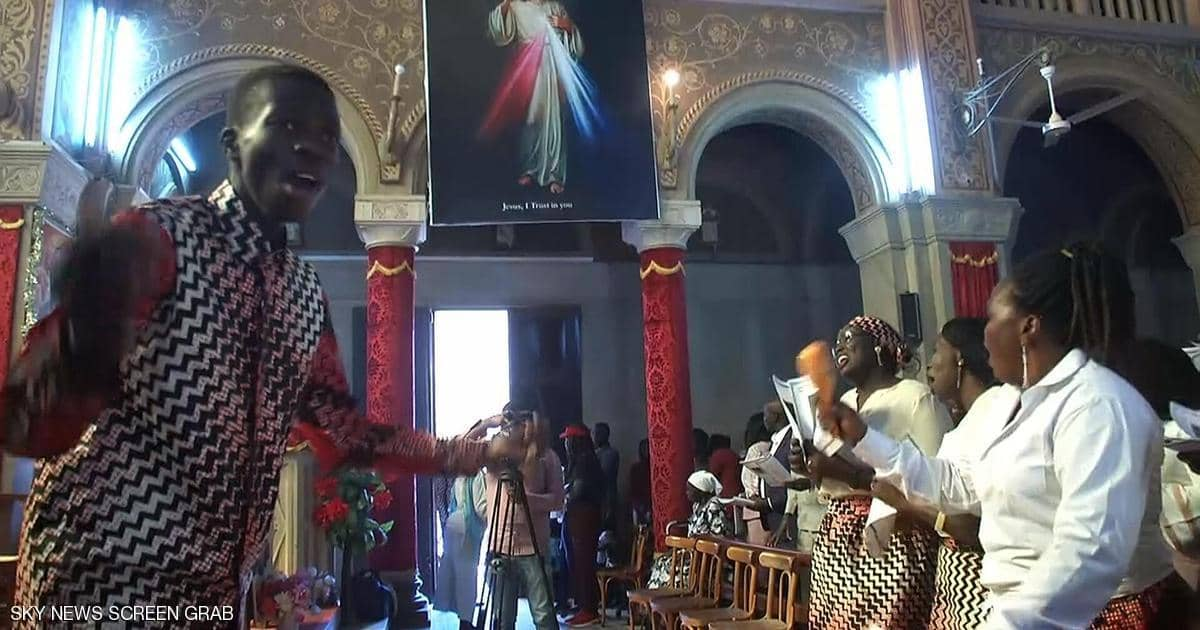 """صورة خاص الأب فيلوثاوس فرج: السودان أمام فرصة """"ترسيخ التعايش"""""""