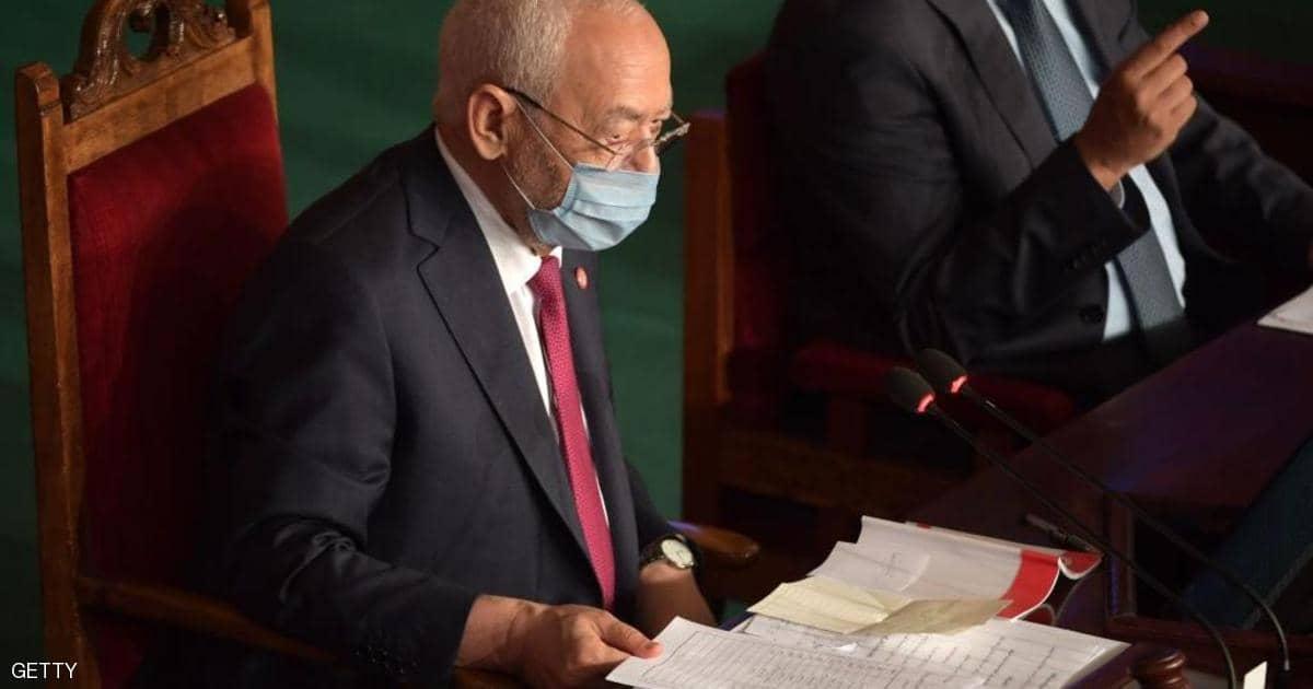 صورة تونس.. تصاعد التوتر بين مؤسسات الدولة وحركة النهضة الإخوانية
