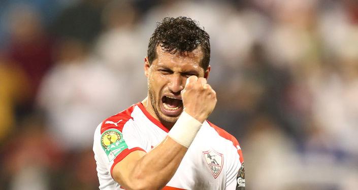 صورة أهداف مباراة الزمالك وبيراميدز 2-0 في الدوري المصري.. فيديو