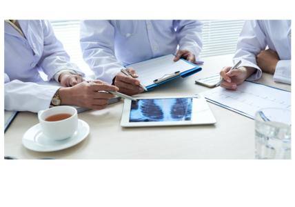 صورة نقص التأكسج لدى بعض مرضى كوفيد-19 يمكن أن ينجم عن عدم تطابق نسبة التهوية -التروية في الرئتين لديهم