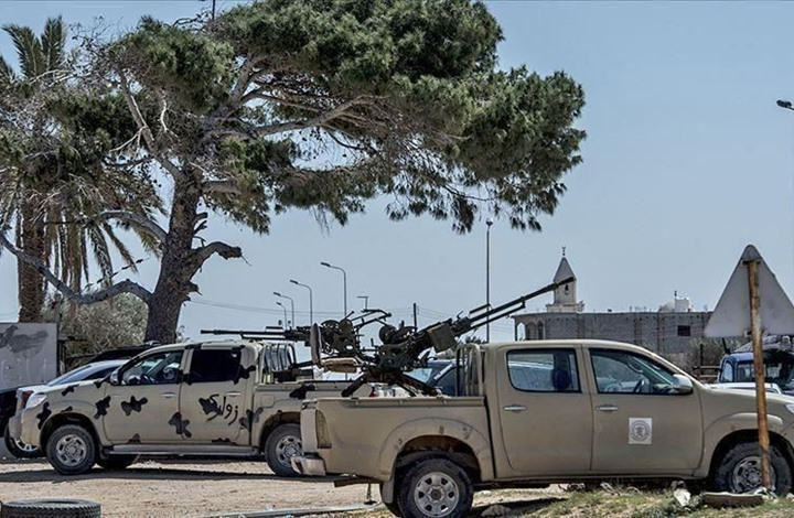 صورة الجيش الليبي يرصد تحركات عسكرية لحفتر شمال البلاد