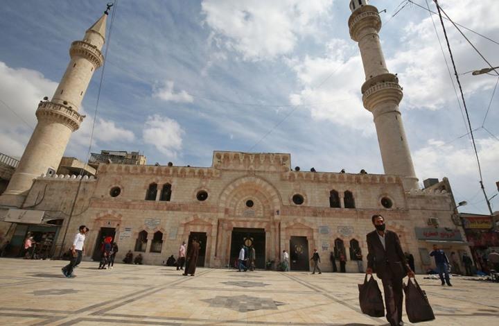 """صورة """"موجة كورونا الثانية"""".. جدل متجدد بالأردن مع إغلاق مساجد ومدارس"""
