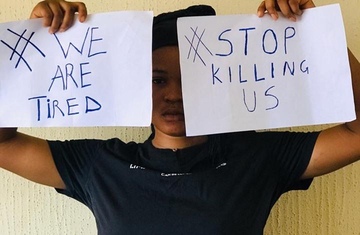"""صورة حالة """"طوارئ"""" في ليبيريا بسبب تزايد حالات الاغتصاب"""