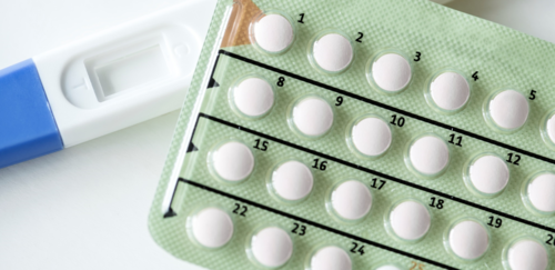 صورة حبوب منع الحمل قد تقي النساء من خطر الإصابة بالربو