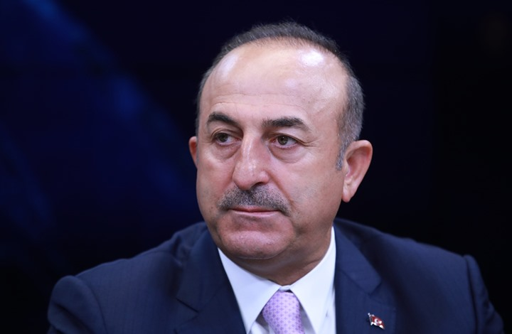 """صورة تركيا تتهم فرنسا بسعيها لإضعاف حلف """"الناتو"""""""