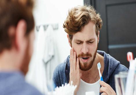 صورة ألم الأسنان: أسبابه وعلاجه