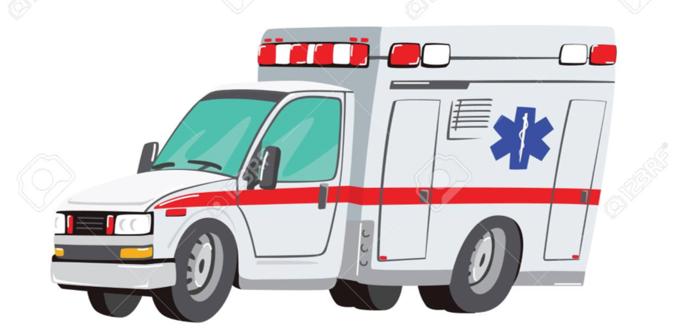 صورة قيادة السيارات في حالة الطوارئ