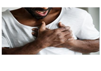 صورة ارتفاع الإصابة بالسكتات القلبية خارج المستشفى خلال جائحة كوفيد-19 في إيطاليا