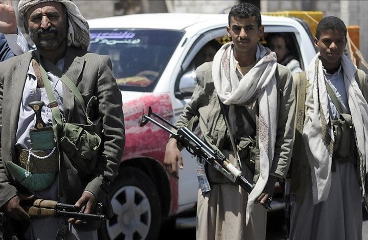 صورة محكمة يمنية تصدر أول حكم بإعدام حوثيين بمأرب