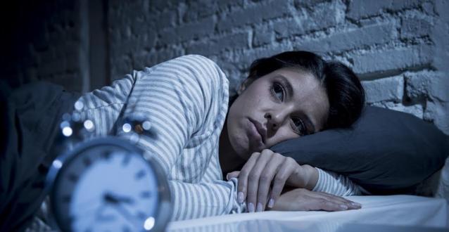 صورة نصائح للتغلب على مشاكل النوم