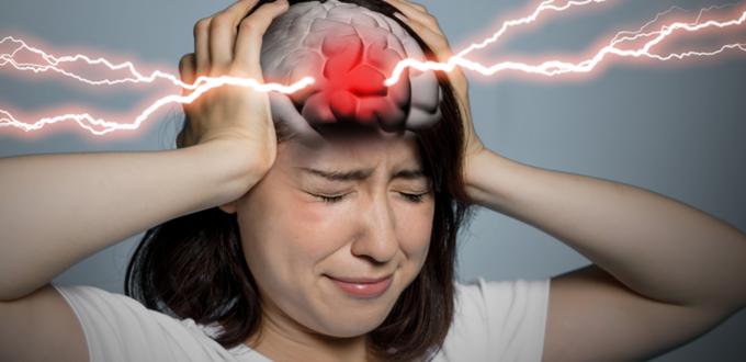 صورة ما هو انفجار الدماغ؟