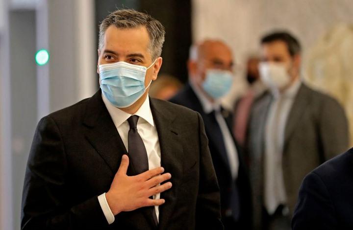 """صورة هذه تركيبة حكومة """"أديب"""" اللبنانية المتوقعة بعد تحرك ماكرون"""